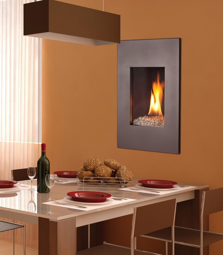 The Best Gas Fireplace