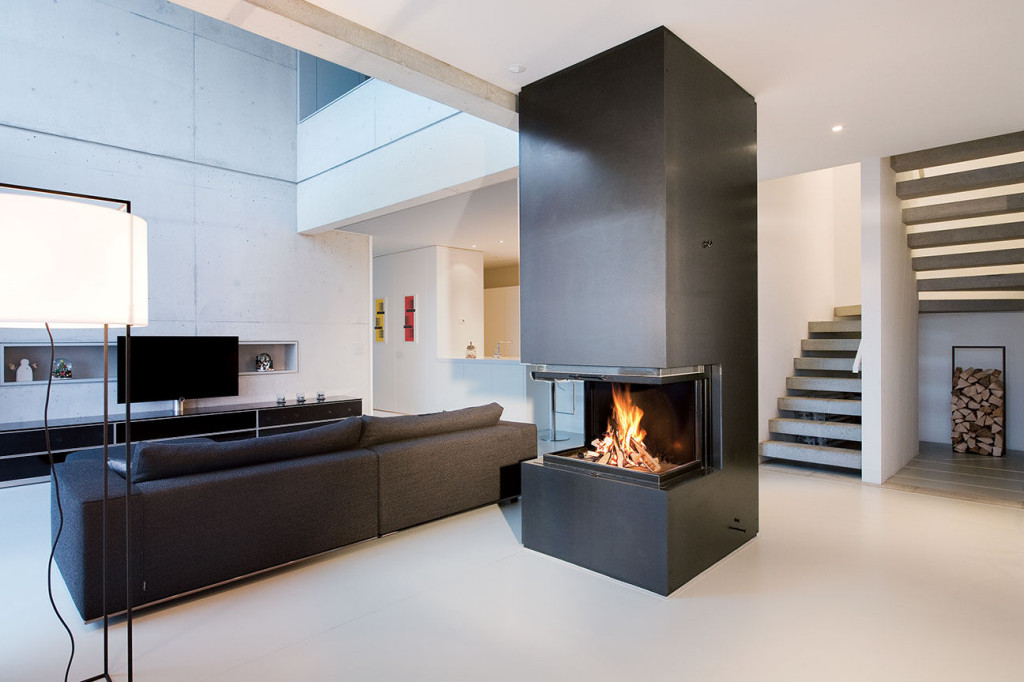 Indoor Fireplace Fireplace Design Ideas Part 2