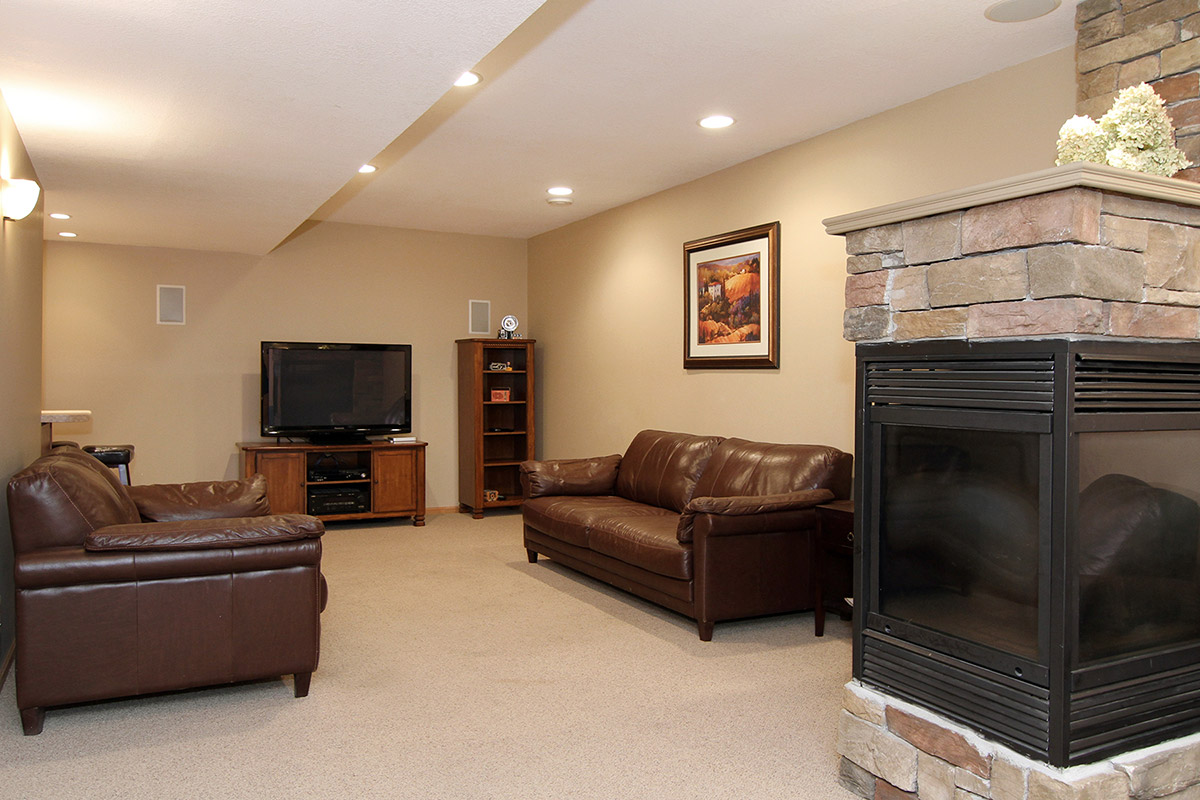 Three Sided Fireplace Images Fireplace Design Ideas