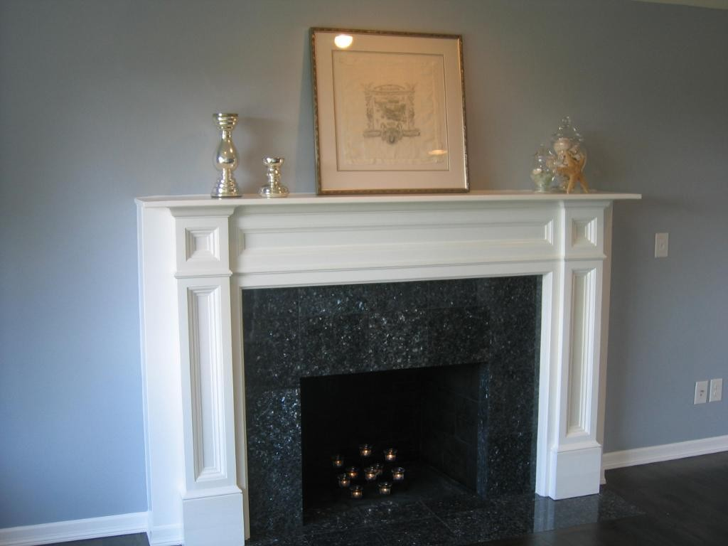 Fireplace Surround Page 2 Factors To Consider In White