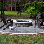 Fire Pit Ideas Backyard